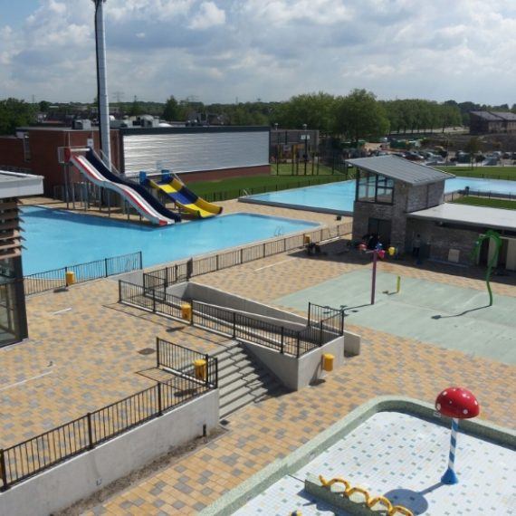 Sportcentrum Papendrecht